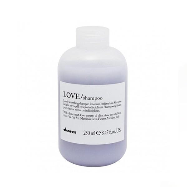 Love Champú Disciplinante 250 ml