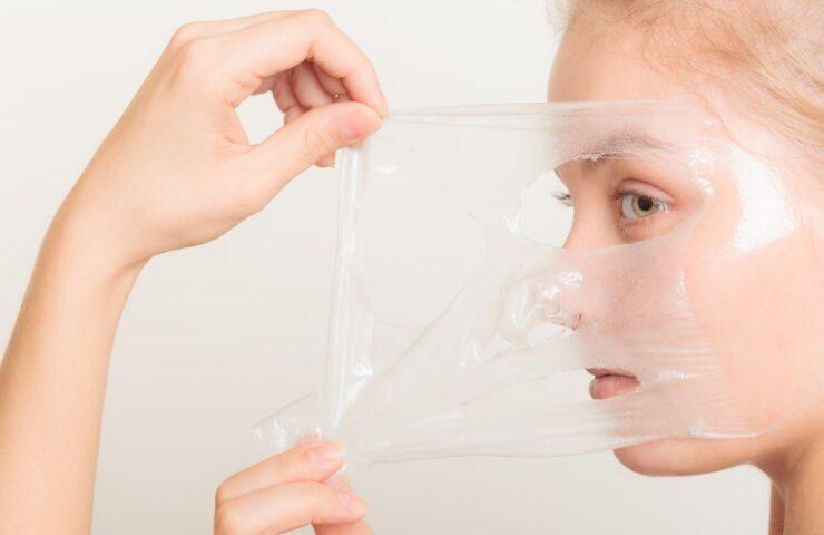 Peeling facial. Descubre todo lo que debes saber