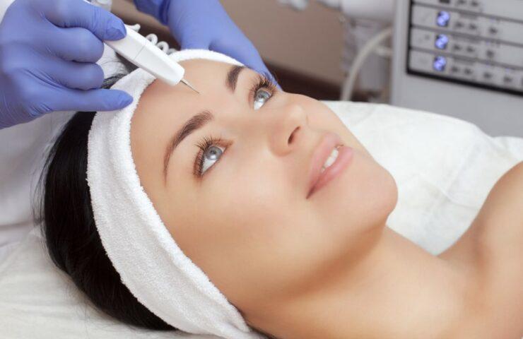 Rejuvenece tu piel con la técnica Plasmage