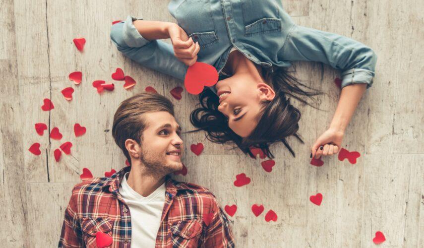Regala belleza en San Valentín