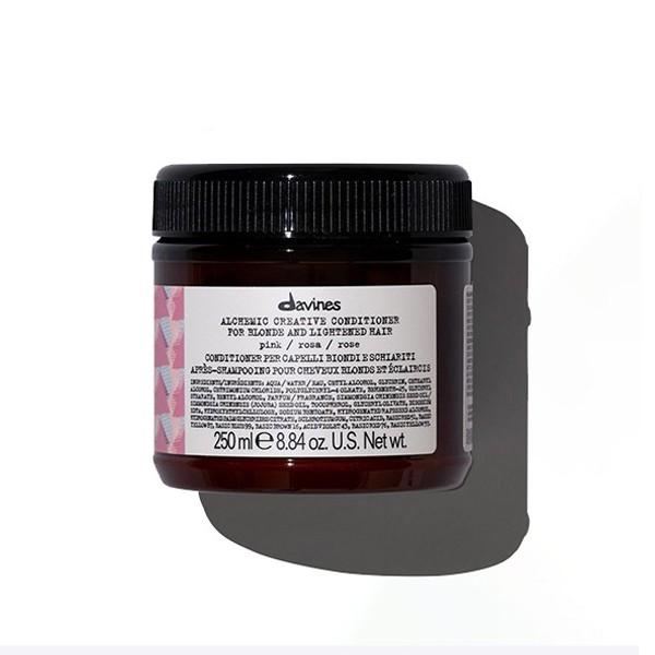 Alchemic creative acondicionador pink 250ml
