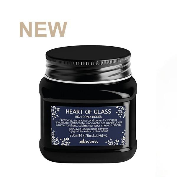 Heart of glass rich acondicionador 250ml
