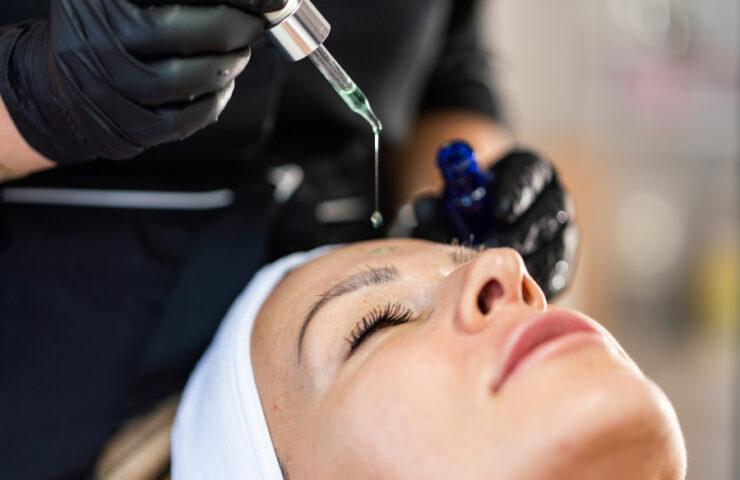 Sérum facial, ¿cuál es el adecuado para mi piel?