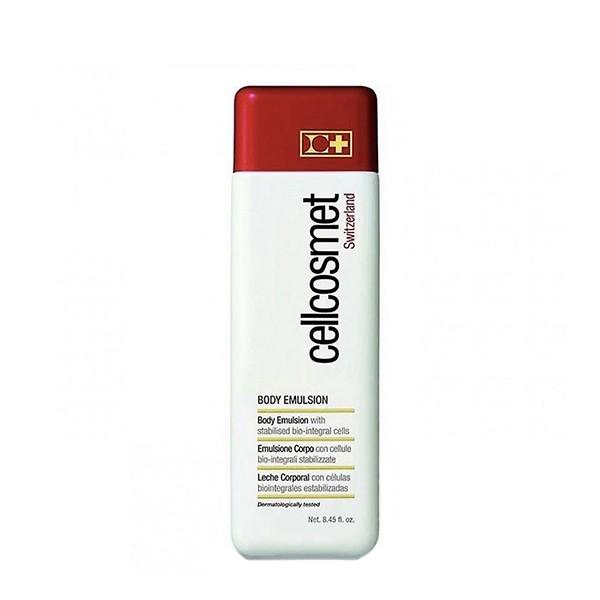 Body emulsion 250ml de Cellcosmet