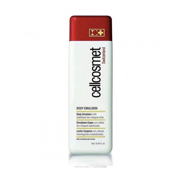 Cellcosmet Body Emulsion 250ml