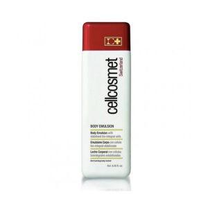 Cellcosmet body milk emulsion 250 ml