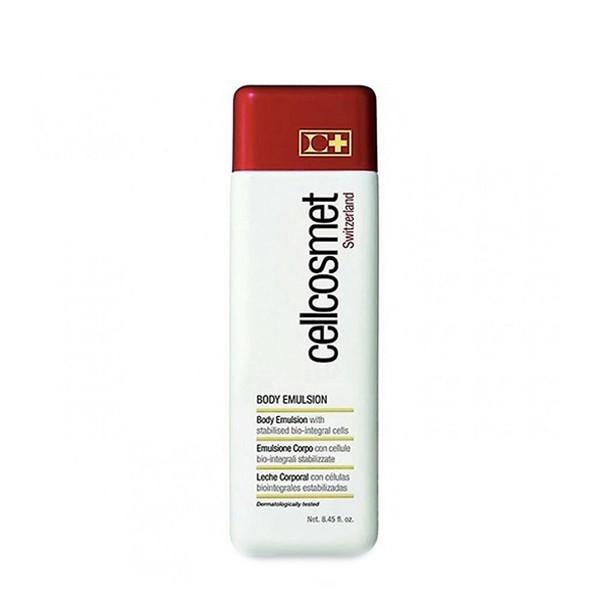Cellcosmet body milk emulsion 250 ml de Cellcosmet