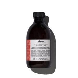 Alchemic champu red 280 ml