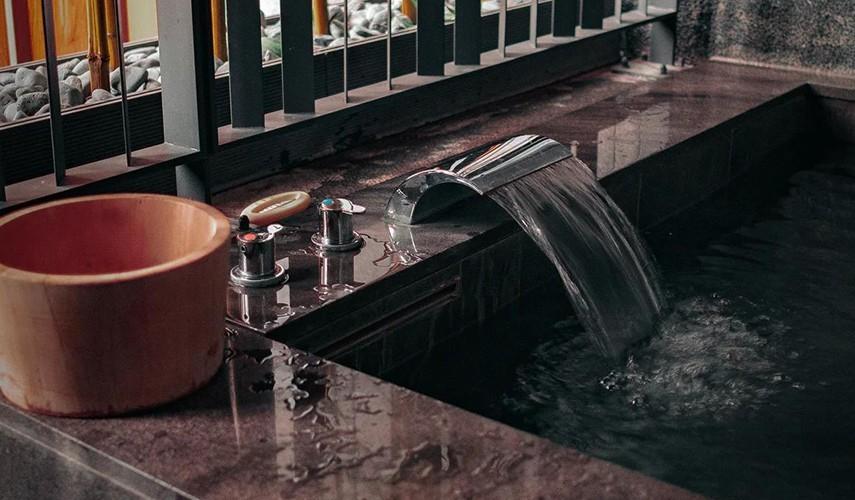 Los baños de sal, el truco de belleza que siempre recomienda Paz Torralba