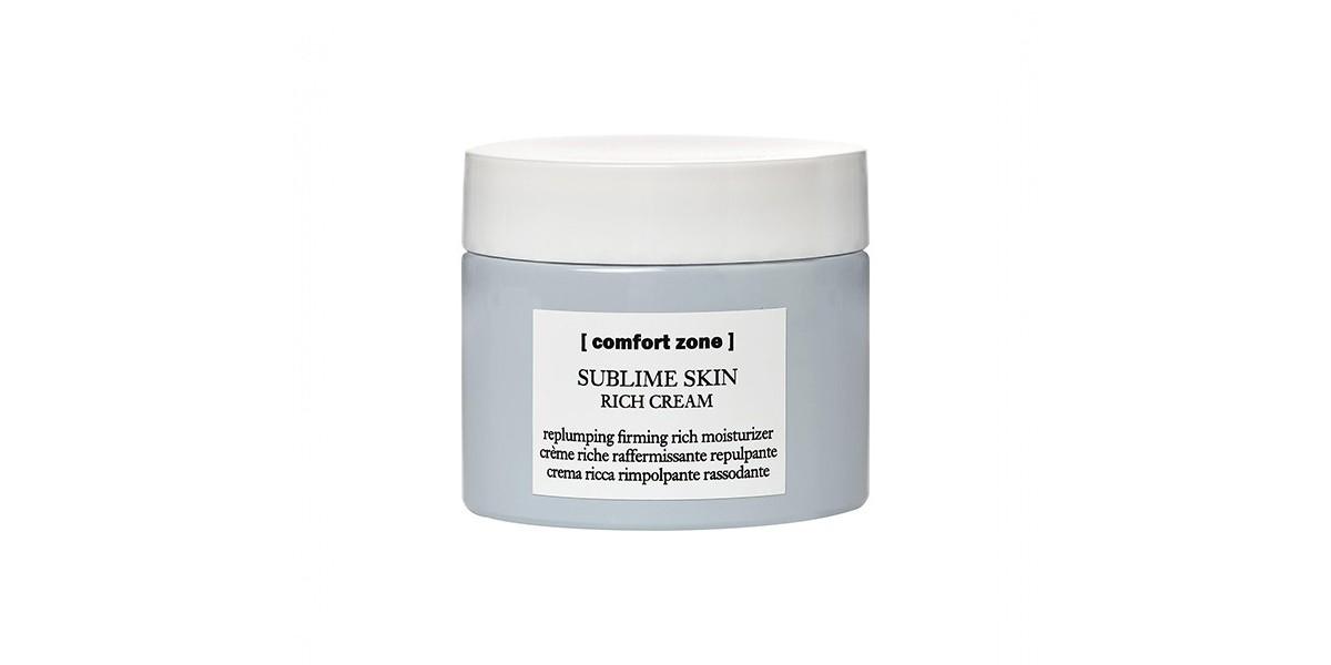 Sublime Skin Rich Cream 60ml, de Comfort Zone