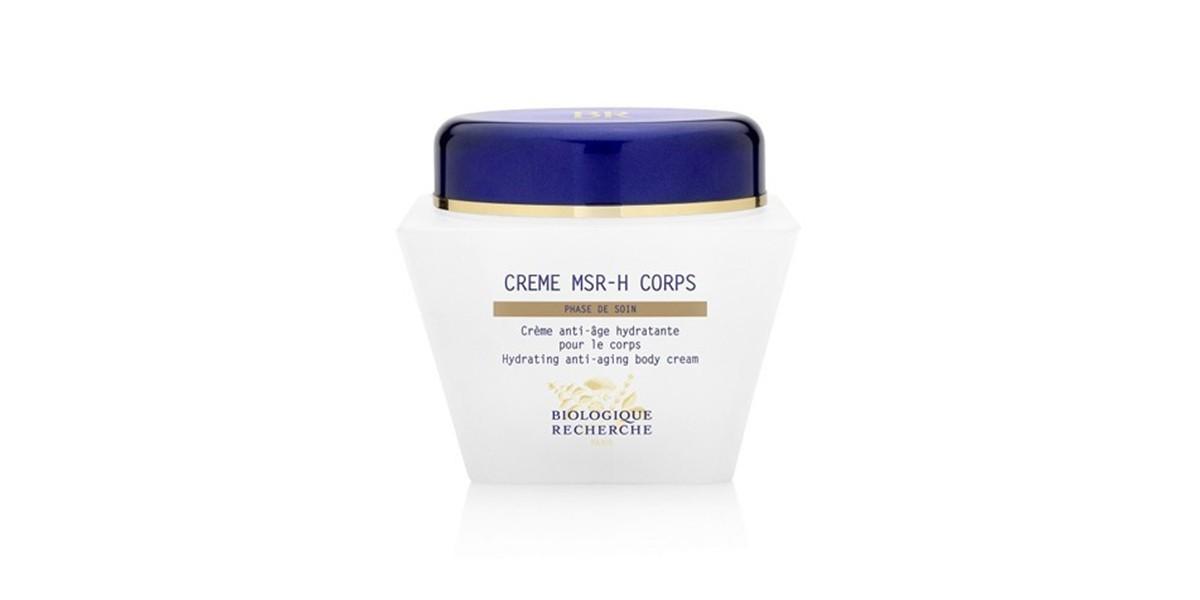 Crème MSR-H Corps 200ml, de Biologique Recherche