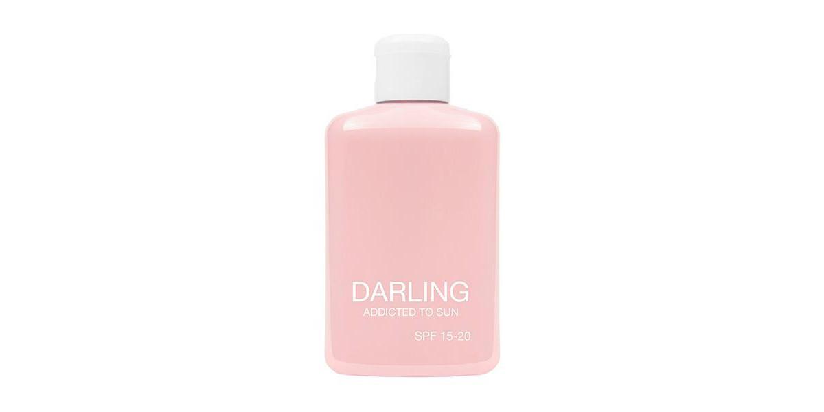 Medium Protection SPF 15.20 de Darling
